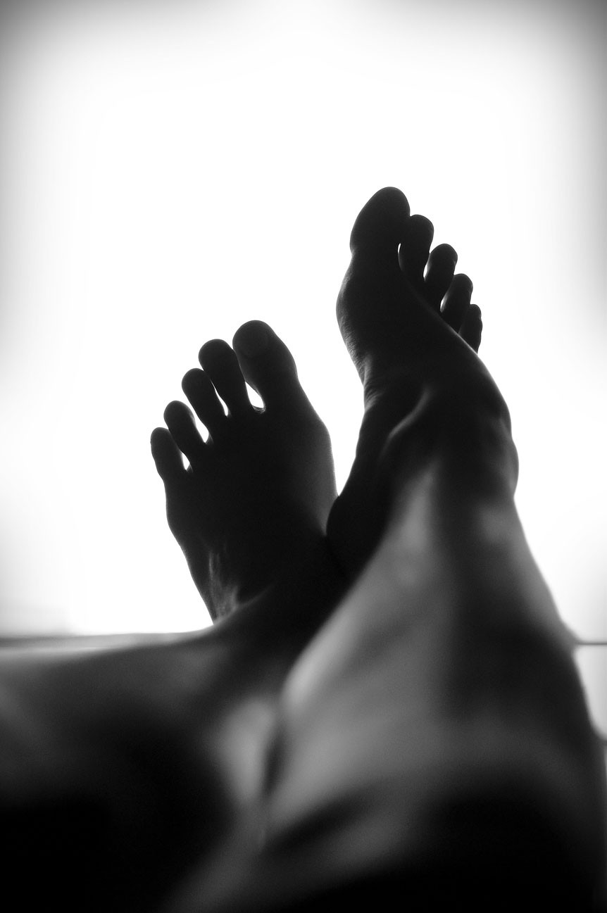 picture of feet for fun fact friday week 3 - Women's feet can grow during pregnancy and stay that way!
