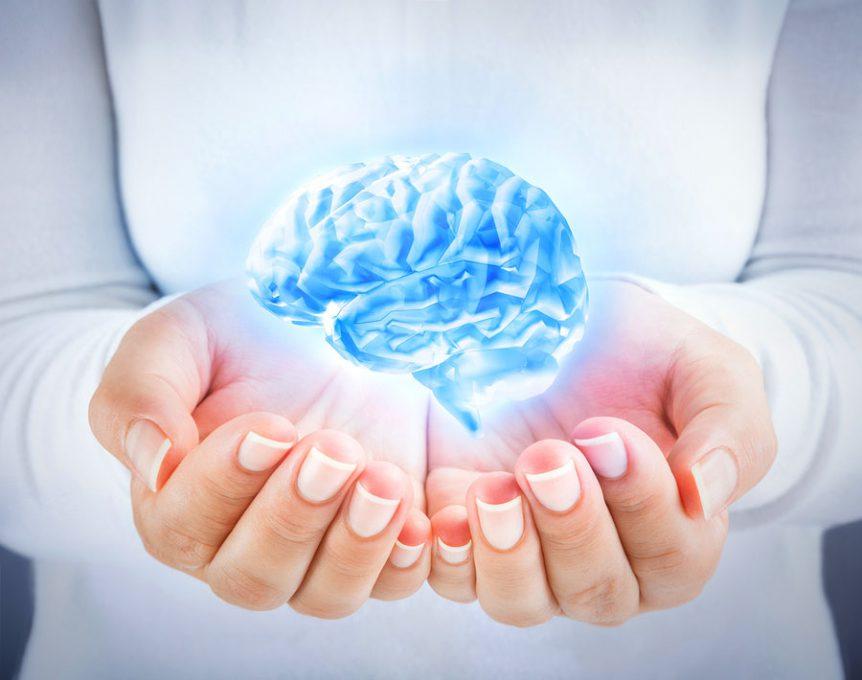Resultado de imagen de brain hands