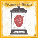 Pregnant Women Grow an Entirely New Organ!
